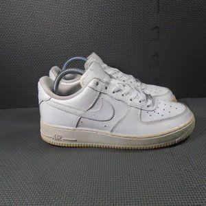 Womens Sz 8 Nike Air Force 1